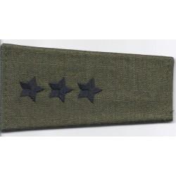 Porucznik (komplet)