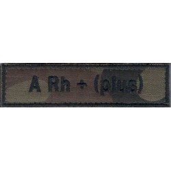 A Rh+ (plus) wz.2010