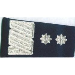 Generalny inspektor (komplet)