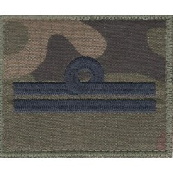 Podporucznik marynarki