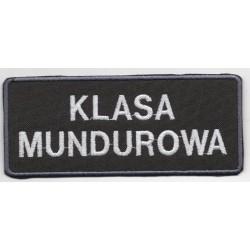 KLASA MUNDUROWA