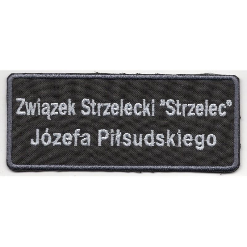 Związek Strzelecki STRZELEC Józefa Piłsudskiego