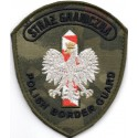 Emblemat polowy SG - PBG