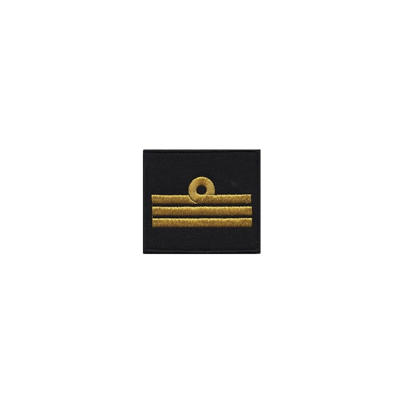 Porucznik marynarki