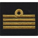 Kapitan marynarki
