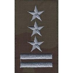 Pułkownik - furażerka polowa