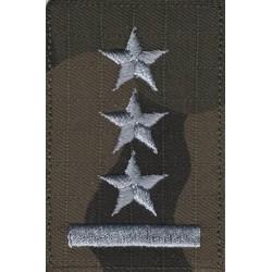 Porucznik - furażerka polowa