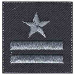 Major - furażerka wyjściowa SP