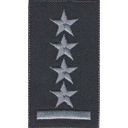 Kapitan - furażerka wyjściowa SP