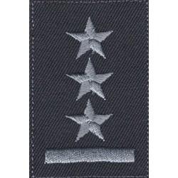 Porucznik - furażerka wyjściowa SP