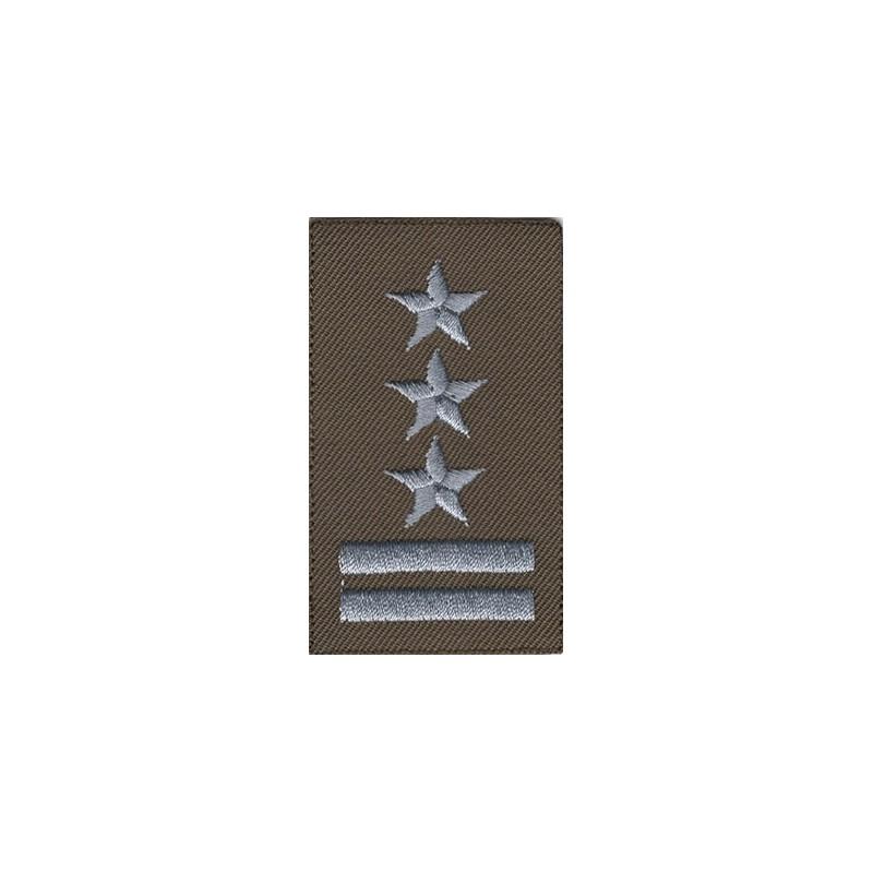 Pułkownik - furażerka wyjściowa WL