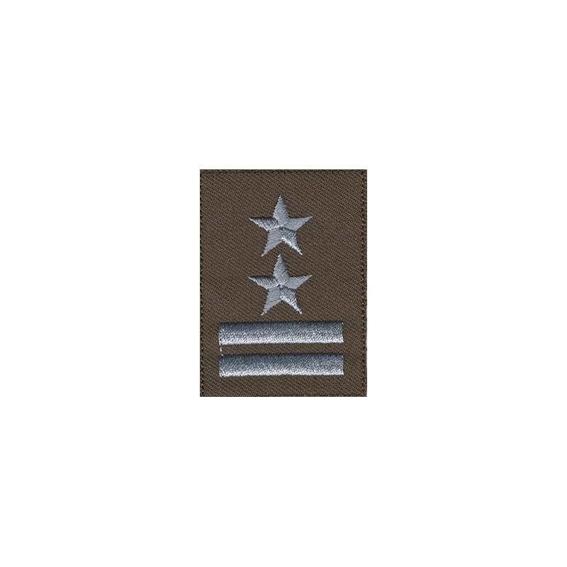 Podpułkownik - furażerka wyjściowa WL