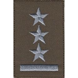 Porucznik - furażerka wyjściowa WL