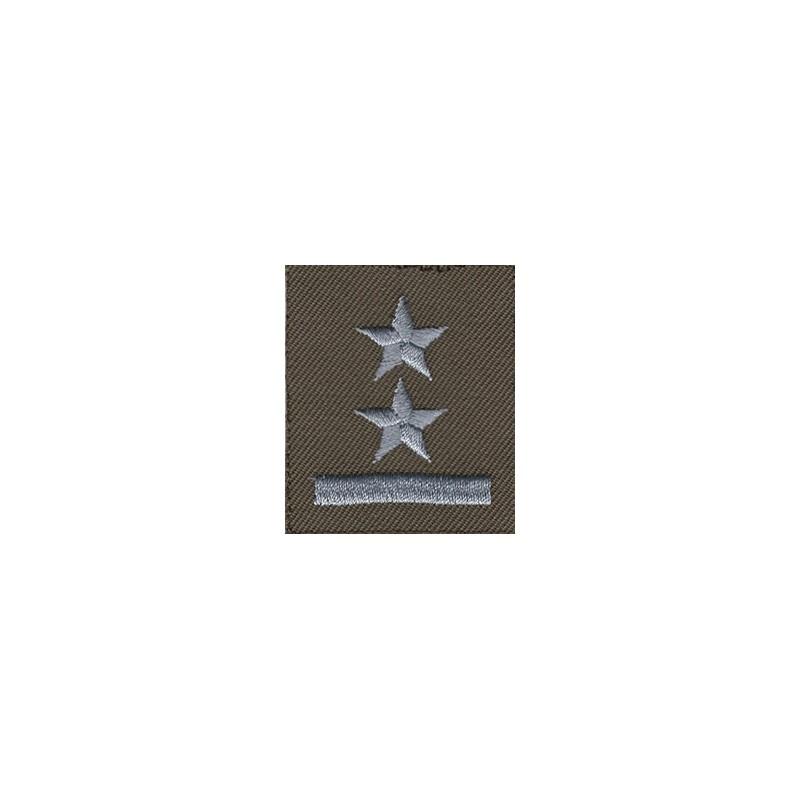 Podporucznik - furażerka wyjściowa WL
