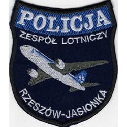 Zespół Lotniczy Rzeszów - Jasionka