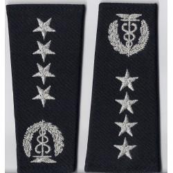 Nadkomisarz celny (komplet)