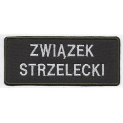 Emblemat Związek Strzelecki...