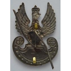 Orzeł metalowy Marynarki Wojennej