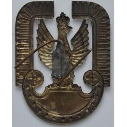 Orzeł metalowy Sił Powietrznych