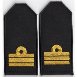 Porucznik marynarki - pagon miniaturka