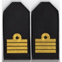 Kapitan marynarki - pagon miniaturka