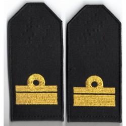 Komandor podporucznik - pagon miniaturka