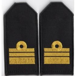 Komandor porucznik - pagon miniaturka
