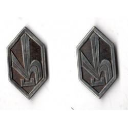 Korpusówki specjalności obrony przed bronią masowego rażenia