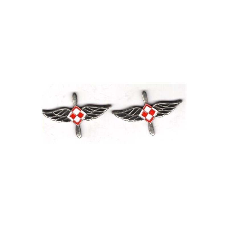 Korpusówki Sił Powietrznych
