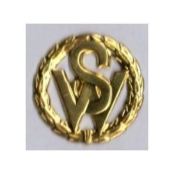 Oznaka SW Marynarki Wojennej (Studium Wojskowe)