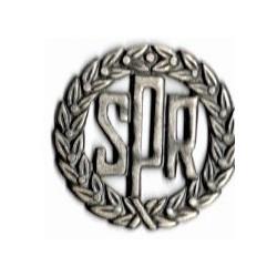 Oznaka SPR (Szkoła Podchorążych Rezerwy)