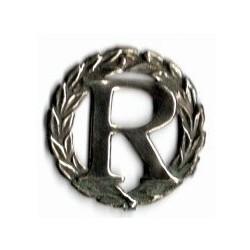 Oznaka żołnierza Rezerwy srebrna