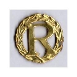 Oznaka żołnierza Rezerwy złota (MW)