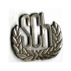 Oznaka SCh (Szkoła Chorążych)