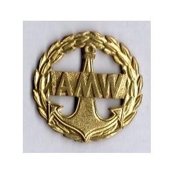 Oznaka szkolna AMW