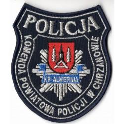 Alwernia KP - KPP w Chrzanowie