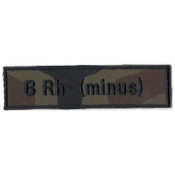 B Rh- (minus) wz.93