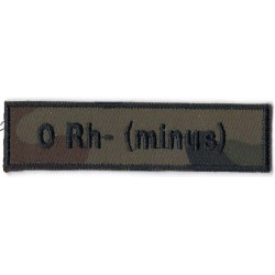0 Rh- (minus) wz.93