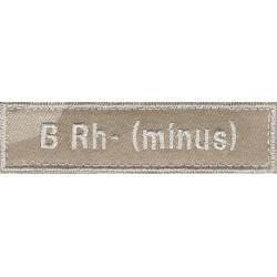 B Rh- (minus) wz.93 pustynna
