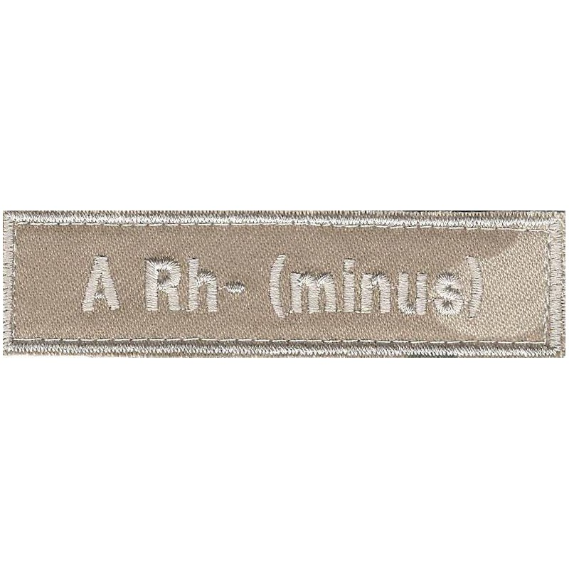 A Rh- (minus) wz.93 pustynna