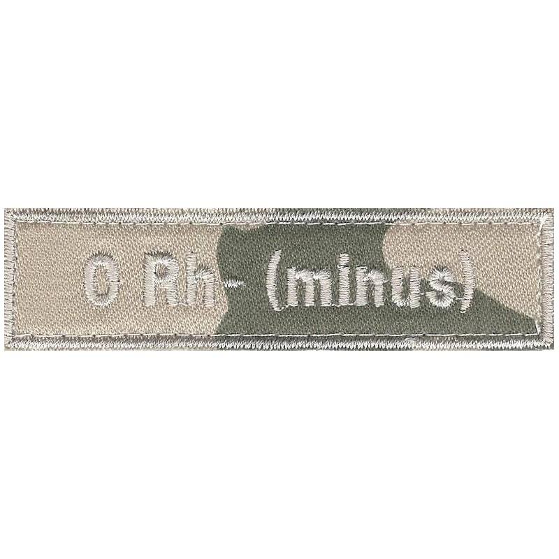 0 Rh- (minus) wz.93 pustynna