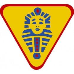 Egipcjanka / Egipcjanin