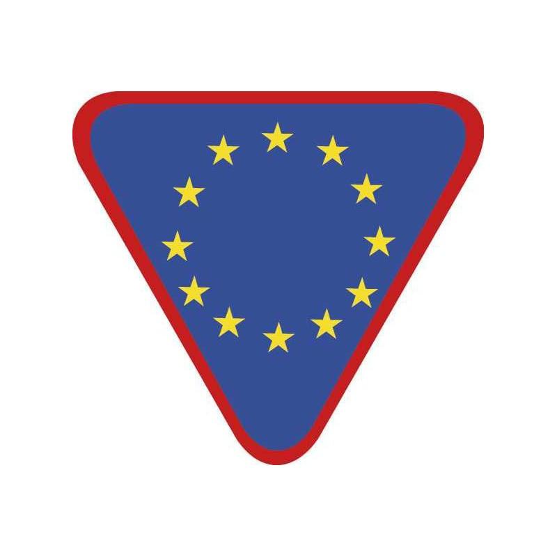 Europejka / Europejczyk