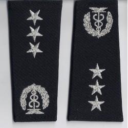 Komisarz celny (komplet)
