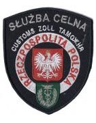 Haft komputerowy dla Krajowej Administracji Skarbowej.