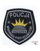 Emblematy policyjne